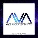 AVA Recordings Japan - Vol.1 mixed by Somna/Somna