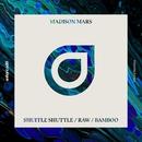 Shuffle Shuttle / Raw / Bamboo/Madison Mars