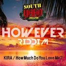 How Much Do You Love Me?/KIRA