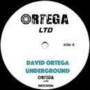 Underground - Single/David Ortega