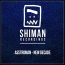 New Decade - Single/Asstroman