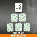 Subtraction/Maxim Air