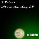 Above The Sky/2 Voices
