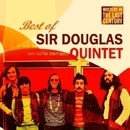 Masters of the Last Century: Best of Sir Douglas Quintet (The Takoma Recordings) (Array)/Sir Douglas Quintet