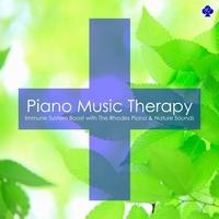 ピアノ音楽療法 免疫力を上げるローズ・ピアノ (自然音入り) (PCM 96kHz/24bit)
