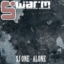 Alone Griden - Single/SJ ONE
