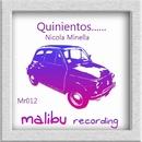 Quinientos/Nicola Minella