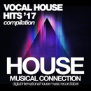 Vocal House Hits 2017/DJ Favorite/SyntheticSax/Paula P'Cay/eSquire/Nikki Renee/Theory/DJ Flight/Will Fast/DJ Zhukovsky/Major Lover/Lykov/Sarkis Edwards/Superfreak/Laura Grig/Sandy Lee/Jason Brown/Murrell/Bassmonkeys