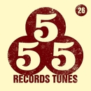555 Records Tunes, Vol. 26/Dmitry Ivashkin/David Frontero/DJ Evgeniy Rise/DJ Mylnikov Dmitriy/Ferose/Andre Hecht/Dj Sanya Levin/DeDrecordz/Faberlique/George Fetcher/Katty