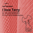 I Love Terry/Flamen/Joe Demateis/Funkybootleg