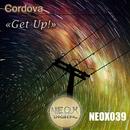Get Up!/Cordova