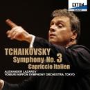 チャイコフスキー:交響曲 第 3番 「ポーランド」&イタリア奇想曲/アレクサンドル・ラザレフ/読売日本交響楽団
