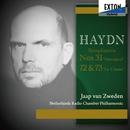ハイドン交響曲集II:交響曲 第 31番 「ホルン信号」、72番&73番「狩」/ヤープ・ヴァン・ズヴェーデン/オランダ放送室内フィルハーモニー