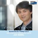 シューマン交響曲全集Vol. 1 交響曲 第 1番 「春」&第 2番/準・メルクル/NHK交響楽団