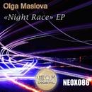Night Race/Olga Maslova