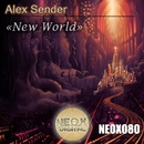 New World (2016)/Alex Sender