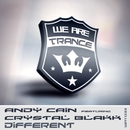 Different/Andy Cain