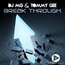 Break Through/Dj MG
