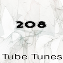 Tube Tunes, Vol.208/Schastye/SamNSK/Zedwell/VIN DETT/White Sever/CJ Edu Pozovniy/XCloud/Dee J. Vladd/Cream Sound/SelivaN.Dj/Pierpaolo Ricci