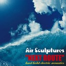 NEXT ROUTE/Air Sculptures