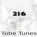 Tube Tunes, Vol.216/K.B./Mart Lavoie/Y.Y/The Artful/Wavegate/Tony G-Break/Misharev/SelivaN.Dj/Sidewalks/Skeletons/Ksenia Cartier/Xiary Quey & DJ Pamen