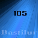 Bastilur, Vol.105/Ruslan Mur/Deep Control/Hed-G/Andrejs Jumkins/DMC Bilan/Fcode/Processing Vessel/BOLDYART/Jaystan Joys/Jazzforfish