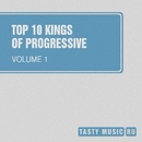 Top 10 Kings Of Progressive, Vol. 01/Nafis/Matt Ether/Andrey Subbotin/D.Malinin/Hairdryer/Alex Tasty/V.Ray/Bob Fanzidon/Lena Grig/Faberlique/DJ KoT/Alex van Deep/Nistirenko/Cara Leigh