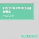 Essential Progressive Music, Vol. 25/Simply/DIM TARASOV/FreshwaveZ/Rinat Khamidullin/D.Matveev/Slapdash/Anton Spark/DJ Nikita Noskow/DJ Roma Nike/Volga Faders Project