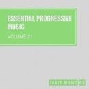 Essential Progressive Music, Vol. 21/Juan Cuellar/Mardap/Nemphirex/Rivial/Manchus/Amnesia/Grotesque/Carrey/Assow/Katusha Svoboda/Juan Pablo Torrez