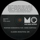 Claudia Beautiful Sin Feat. Sanna Hartfield/Manfredi Barbarossa/Alessandro Sarsano