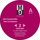 Rewind To Start Remixes EP/John Consumelder