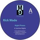 Night Phases EP/Rick Wade