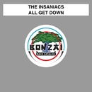 All Get Down/The Insaniacs