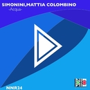 Acqua - Single/Simonini/Mattia Colombino