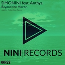 Beyond The Mirror Feat. Anthya - Single/Simonini/Mattia Colombino
