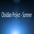 Summer/OBSIDIAN Project