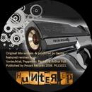 Hunter EP/Dastin/Peppelino/Vortechtral/Arthur Full/Rantan