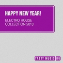 Happy New Year! Electro House Collection 2013/DJ Ja-lambo/Slapdash/Amnesia/Mart Lavoie/Alexey M/Alex Shliker/The Global Phase/Brilliant Brothers/Zero Movement/Sweyer