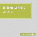 Tech House Beats, Vol. 5/Matt Ether/DXES/Dima Kubik/Dj Mirkon/LifeStream/The Meals/Ruslan Holod/Index-1/SIde By Side Project/Alcoholics From G-13