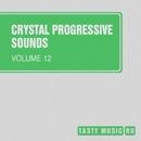 Crystal Progressive Sounds, Vol. 12/Avenue Sunlight/Marwan Jaafreh/me2u/ToFa/Mike Sweet/Dredd DJ/Andgy/Gregory Chekhov/Jenya Peak/Oleg Maximov/Rain's People