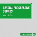 Crystal Progressive Sounds, Vol. 9/Sky Mode/Reech/Jack Ward/K.B./Sergey Paradox/Onefold/Snork/The Meals/K.Z. Project/S.M/Dee Kuul