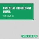 Essential Progressive Music, Vol. 11/Simply/Nick Cadillac/Sasha Sammer/D.Matveev/VIN DETT/Aveo/Ellis-Extra/Onefold/Snork/Alex van Deep/Xiary Quey