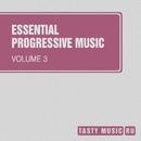Essential Progressive Music, Vol. 3/Progressive Signature/Manchus/Quantum Duxe/Di Land/Raimon/Steve Tvist/Mart Lavoie/Jagin/The Global Phase/Minitronix/Solovey/Mix'usha/Exarious