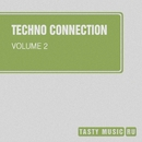 Techno Connection, Vol. 2/Andre Hecht/Bohdan Kozlovskyi/Monospeeker/187rec/Following Light/Bulat Steel/X Hydra Project/Delfii/Forella/The North/Alta May/Madrem/Milax Nien