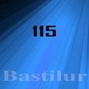 Bastilur, Vol.115/DJ Di Mikelis/Highland Bird/Cristian Agrillo/Alex Sender/Chronotech/Deepend/Dj Kolya Rash/Twinkle Sound