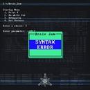 Syntax Error/Brain Jam