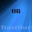 Bastilur, Vol.116/Ahmet Kermeli/Dmitry Ivashkin/Phil Fairhead/N. Wade/Andre Hecht/Dj Kolya Rash/Delfii/Forella & The North feat. Alta May