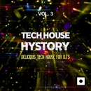Tech House History, Vol. 3 (Delicious Tech House For DJ's)/Black Nation/Voodoo King/Pole Pole/Saxomatto/Alex Neuret/Neuret/Drum Nation/Zulu Crew/Zhidra/D-Genesis