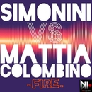 Fire/Mattia Colombino