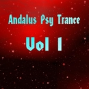 Andalus Psy Trance Vol 1/DJ Romana/OBSIDIAN Project/Anysound/Follow The Night/Spamatic